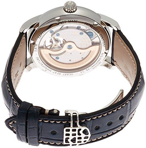 [フレデリック・コンスタント]腕時計FC-941NS4H6正規輸入品ブルー