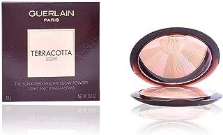 Guerlain Terracotta Light Healthy Glow Powder 05 Natural Cool for Women, 0.3 Ounce