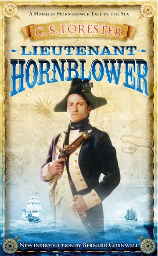 Lieutenant Hornblower (A Horatio Hornblower Tale of the Sea Book 2) (English Edition)