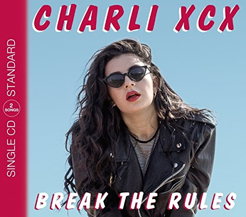 Charli Xcx - Break the Rules
