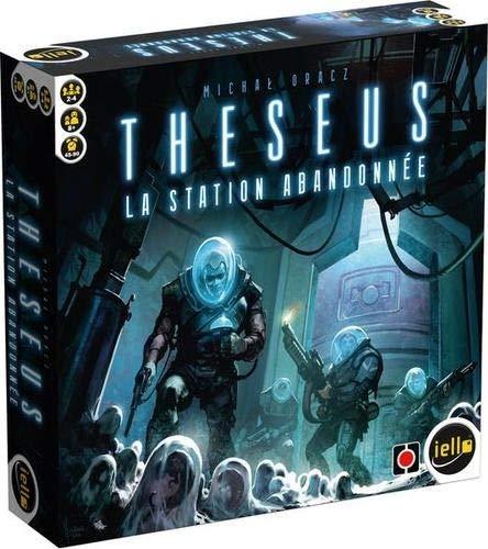 Portal – Theseus: Die Station Abandée (Vorbestellung)