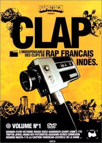 Clap - Vol.1