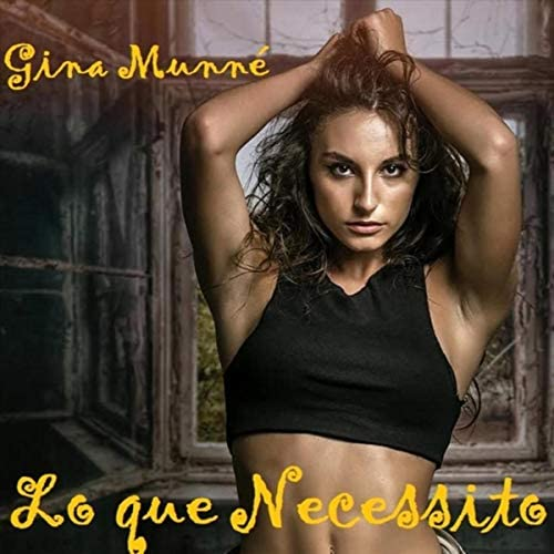Gina Munné