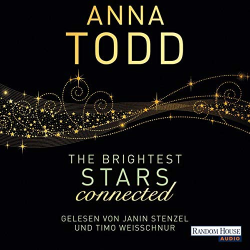 The Brightest Stars - connected (German edition)  By  cover art