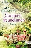 Sommerfreundinnen: Roman