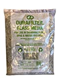 Remplacez le Sable de Silice Dans des Filtres de Piscine Avec un Verre Filtrant de Durafilter. Un Produit Durable et Fabriqué à Partir de Verre Recyclé à 100%. 10 kg de 1,00 - 3,00 mm