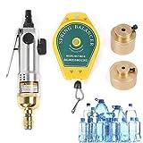 Pneumatic Capper Plastic Bottle Sealing Capping Handheld Sealer Machine Air...