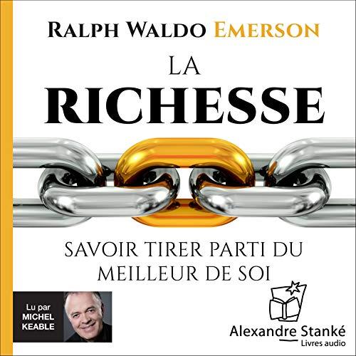 La richesse Titelbild