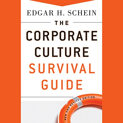 The Corporate Culture Survival Guide, New and Revised Edition  Audiolibri