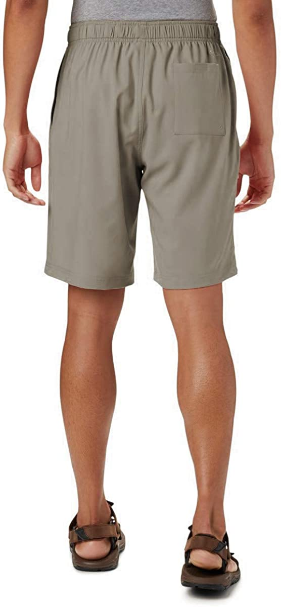 Stain /& Water Resistant Columbia Mens Trail Splash Shorts Sun Protection Hiking Shorts