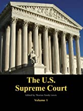 The U.S. Supreme Court, Second Edition