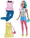Barbie Fashionistas et Tenues 42  DTF05