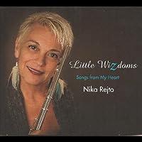 Little Wizdoms by Nika Rejto