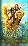 The Making of a Knight: An Epic Fantasy Adventure Novel in Verse