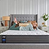 Sealy Response Performance 11.5-Inch Plush Tight Top Mattress,...