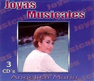 Joyas Musicales : Con Orquesta 3CDs