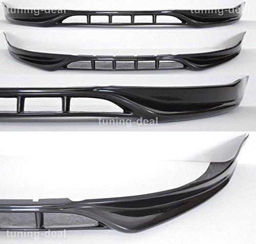 Audi A4 Avant B7 Frontspoiler Spoiler S Line Frontlippe Ansatz S4