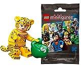 レゴ(LEGO) ミニフィギュア DCスーパーヒーローズ シリーズ チーター│Classic Cheetah 【71026-6】