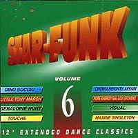 Vol. 6-Star Funk