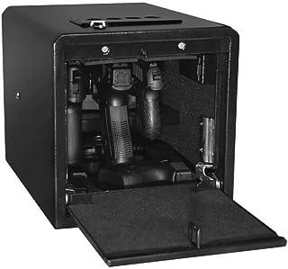 Stealth Handgun Safe Quick Access Pistol Security Box