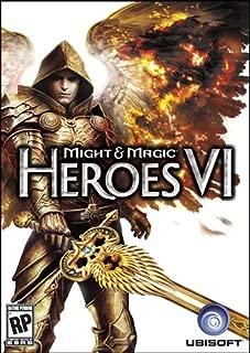 magic heroes 6