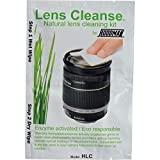 Lens Cleanse Natural Cleaning Kit - 12 Pack