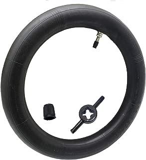 CNCMOTOK 2.50/2.75-10 Replacement Innertube Inner Tube for Honda Crf50 /Xr50 Yamaha PW50 Motorcycle Pit Dirt Bike 2.50 x 10