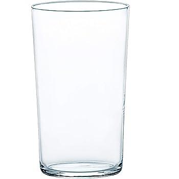 東洋佐々木ガラス 一口ビールグラス 150ml 薄氷 うすらい 日本製 食洗機対応 B-21105CS