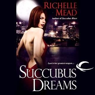 Succubus Dreams: Georgina Kincaid, Book 3