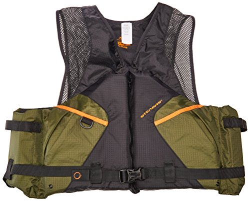 Coleman Comfort Series Life Vest