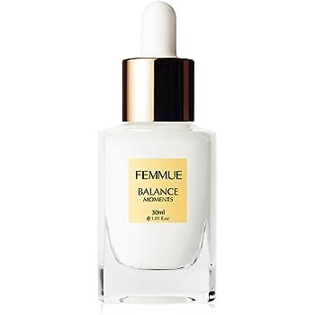 FEMMUE(ファミュ) バランスモーメンツ <肌のバランスを整える美容液>30mL 日本正規品
