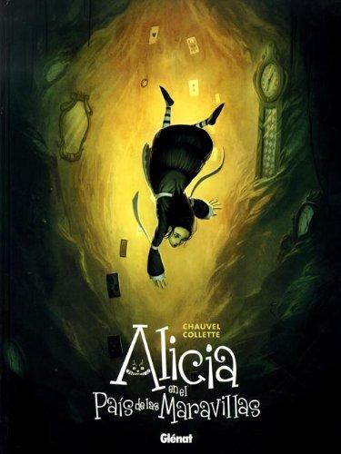 Alicia en el país de las maravillas 1 (Delicatessen)