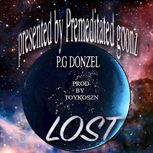 P.G Donzel