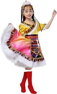 Best mongolian girl costume Reviews