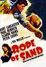 rope of sand dvd