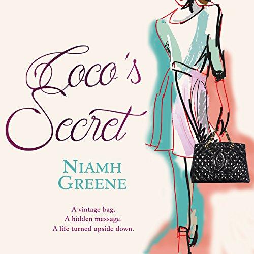 Coco's Secret cover art