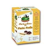 Alilmenta 2000 Farina Mix Pasta Frolla Senza Glutine 1kg