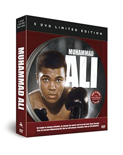 Muhammad Ali [DVD]