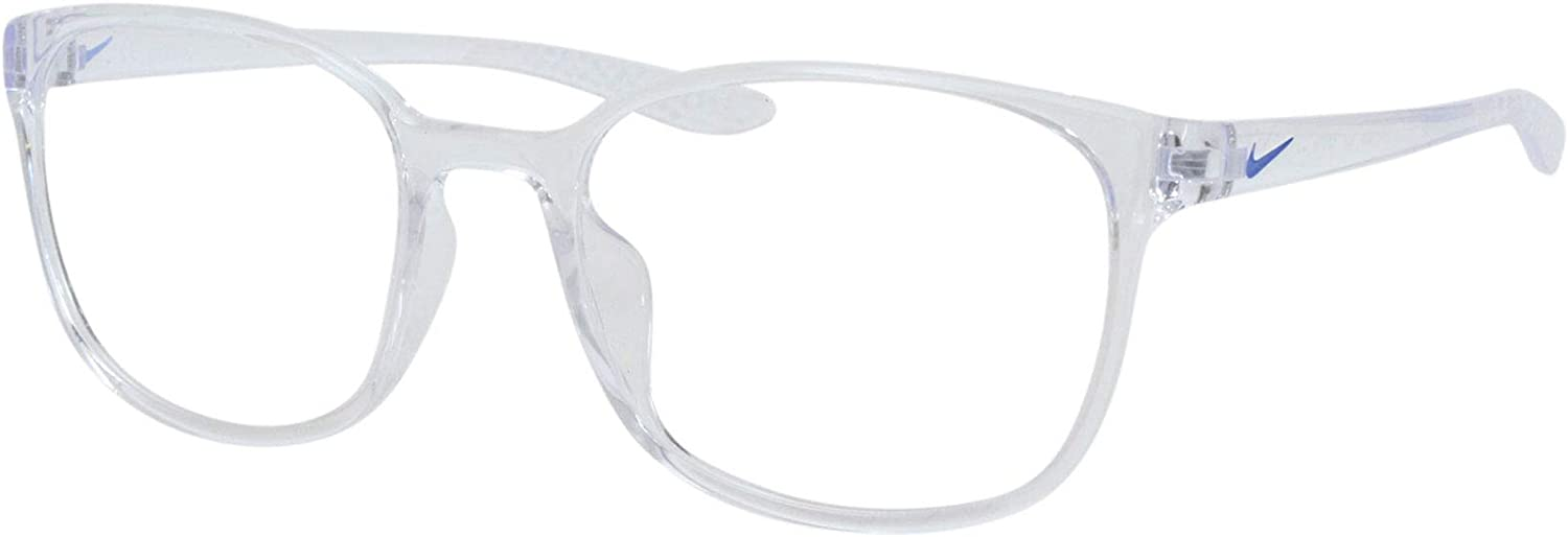 Cheap Eyeglasses NIKE 7026 Clear 900 Now on sale