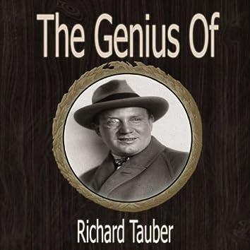 The Genius of Richard Tauber