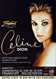 Celine Dion - Lets Talk Love, Frankfurt 1999 »