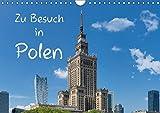 Zu Besuch in Polen (Wandkalender 2019 DIN A4 quer): Eine Entdeckungsreise durch unser Nachbarland (Monatskalender, 14 Seiten ) (CALVENDO Orte) - Gunter Kirsch