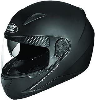 Studds Shifter Helmet Matt Black (L)