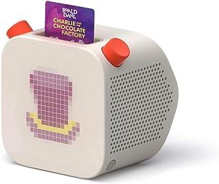 Yoto Player – Kids Audio & Music Player | Children's Speaker Plays Audiobook Cards of Stories, Music, Educational Activiti...