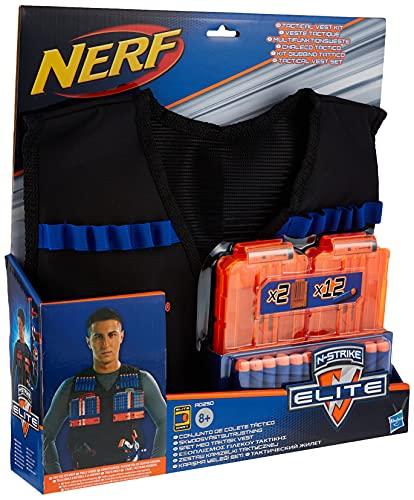 Nerf A0250 Jeu Elite Tactical Veste