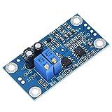 Repair Tools Herramientas de Bricolaje, AD620 microvoltaje MV Amplificador de tensión de la señal Instrumentación Módulo Junta DC3-12V