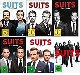 Suits Staffel 1-6 (23 DVDs)