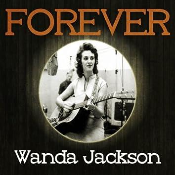Forever Wanda Jackson