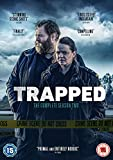 Trapped Season 2 [DVD]