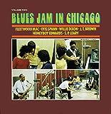 Songtexte von Fleetwood Mac - Blues Jam in Chicago, Volume Two